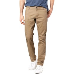 Vêtements Homme Chinos / Carrots Dockers ALPHA ORIGINAL SKINNY NEW BRITISH beige