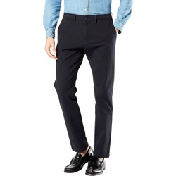 Vêtements Homme Pantalons de costume Dockers SMART 360 CHINO blue