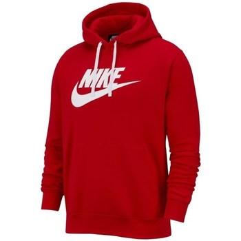 Vêtements Homme Sweats Nike Club Hoodie Rouge