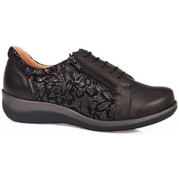 Chaussures Femme Derbies & Richelieu Calzamedi Chaussures  ADAPTABLE GRAY