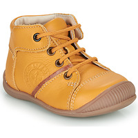 Chaussures Garçon Boots GBB OULOU Jaune