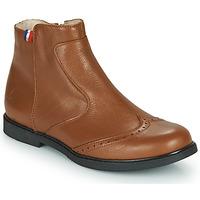 Nougatine,Bottines / Boots,Nougatine