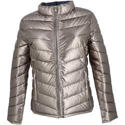 Vêtements Femme Doudounes Waxx Tokyo silver  w  argente Argent métalisé