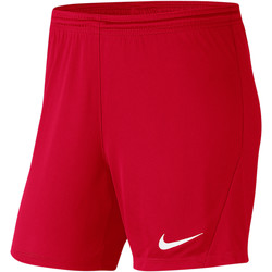 Vêtements Femme Shorts / Bermudas Nike Park III Knit Short NB Women Rot
