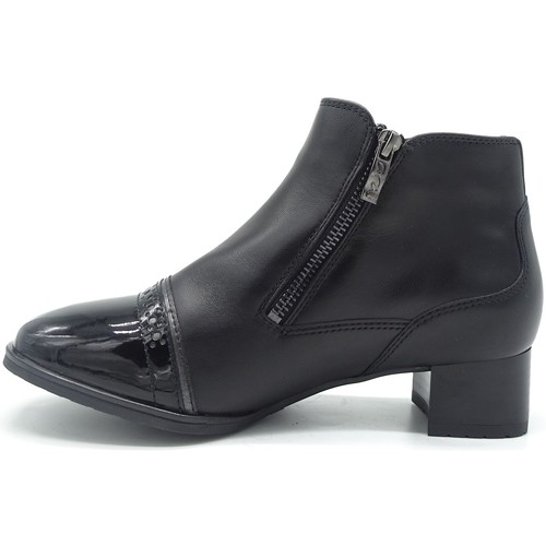 Prix Réduit Chaussures ihjdfh465DHU Ara 11815 NOIR
