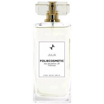 Beauté Femme Eau de parfum Folie Cosmetic Julia Mon eau de Parfum JB   100ml Autres