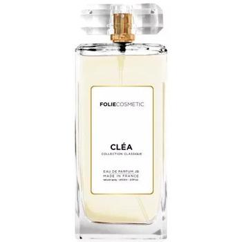 Beauté Femme Eau de parfum Folie Cosmetic Cléa   Eau de Parfum JB   100ml Autres