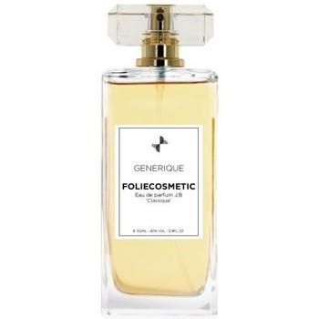 Beauté Femme Eau de parfum Folie Cosmetic Générique  Mon eau de Parfum JB   100ml Autres