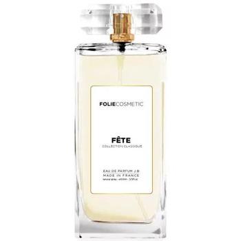 Beauté Femme Eau de parfum Folie Cosmetic Fête   Eau de Parfum JB   100ml Autres