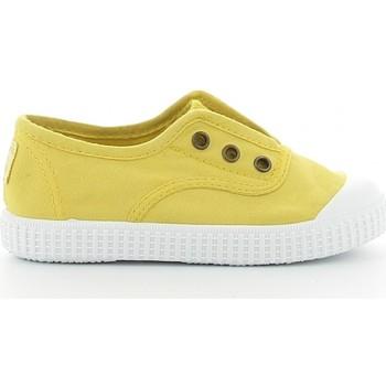 Chaussures Garçon Tennis Victoria 106627 amarillo jaune