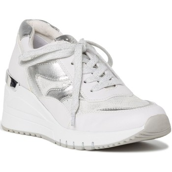 Chaussures Femme Baskets basses Marco Tozzi 23743 blanc