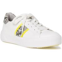 Chaussures Femme Baskets basses Tamaris 23750 blanche