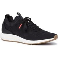 Chaussures Femme Baskets basses Tamaris 23714 noir
