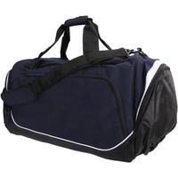 Sacs Sacs de voyage Quadra QS288 Bleu marine/Noir/Blanc