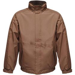 Vêtements Homme Coupes vent Regatta Dover Marron / noir