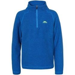 Vêtements Enfant Polaires Trespass  Bleu