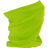 Accessoires textile Enfant Chapeaux Beechfield B900B Vert citron
