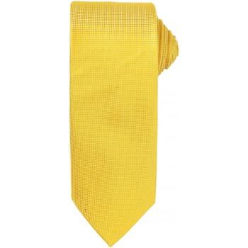 Vêtements Homme Cravates et accessoires Premier PR780 Tournesol
