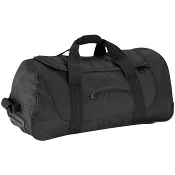 Sacs Valises Souples Quadra QD904 Noir