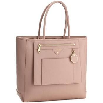 Sacs Femme Cabas / Sacs shopping Guess Sac LADY Luxe Rose HWLADY (rft)
