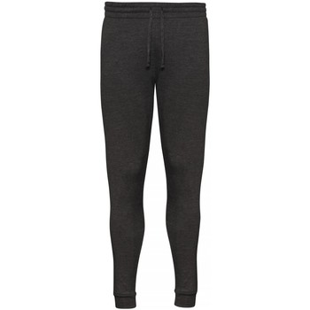 Vêtements Homme Pantalons de survêtement Awdis Track Gris foncé