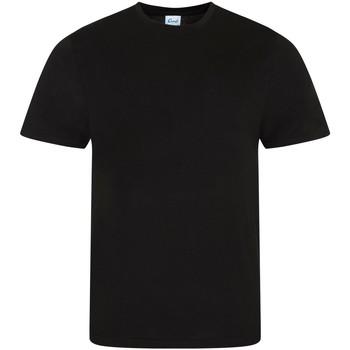Vêtements Homme Pyjamas / Chemises de nuit Comfy Co CC040 Noir