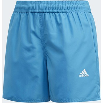 Vêtements Garçon Maillots / Shorts de bain adidas Originals Short de bain Classic Badge of Sport bleu