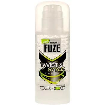 Beauté Femme Coiffants & modelants Body-X Fuze - Gel coiffant Twist & Style longue tenue - ... Autres