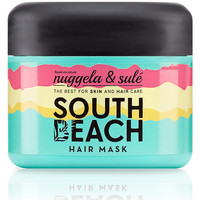 Beauté Soins & Après-shampooing Nuggela & Sulé South Beach Masque Capilar Nuggela & Sulé 50 ml