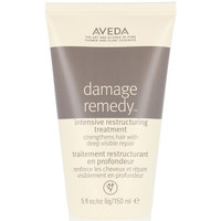 Beauté Shampooings Aveda Damage Remedy Intensive Restructuring Treatment  150 ml
