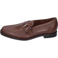 Chaussures Homme Mocassins Tod's mocassins cuir marron