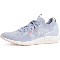 Chaussures Femme Baskets basses Tamaris 23714 bleu
