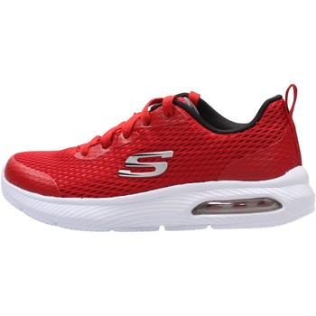Chaussures Garçon Fitness / Training Skechers - Quick pulse rosso 98100L RED ROSSO