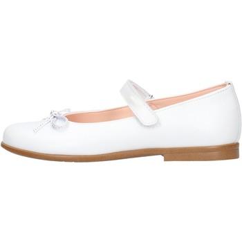 Pablosky 337708 Ballerine blanche pour fille