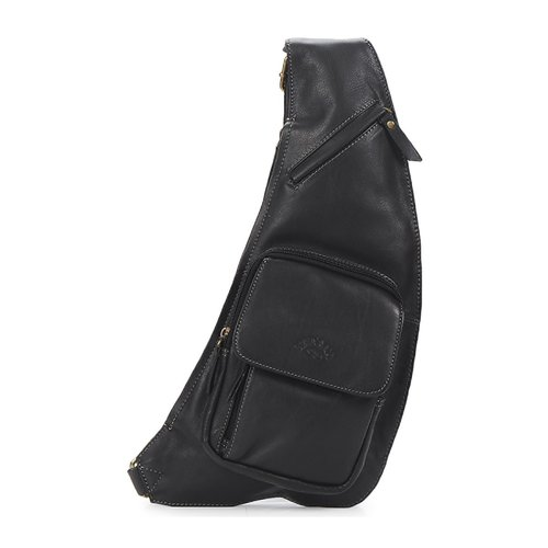 Besaces / Sacs bandoulière Katana MATHEUS Noir 350x350