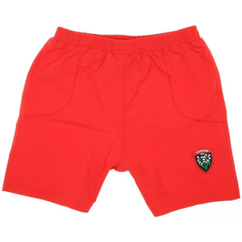 Vêtements Homme Shorts / Bermudas Hungaria H-665195-70 Rouge