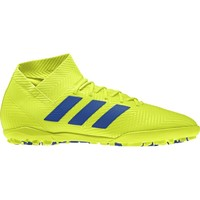 Chaussures Homme Football adidas Originals Nemeziz 18.3 TF Jaune