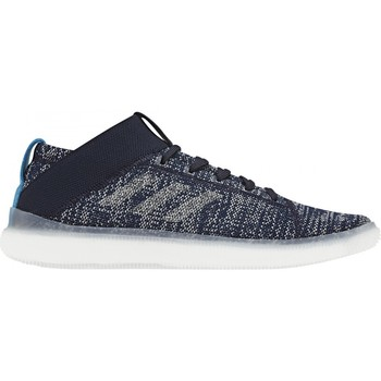 Chaussures Homme Fitness / Training adidas Originals Pureboost Trainer M Bleu