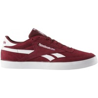 Chaussures Homme Baskets basses Reebok Sport Revenge Plus Mu Rouge