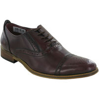 Chaussures Homme Derbies Goor Oxford Marron