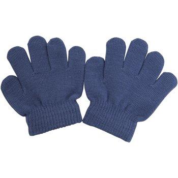 Accessoires textile Garçon Gants Universal Textiles  Bleu
