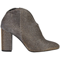 Chaussures Femme Low boots Made In Italia - viviana Gris