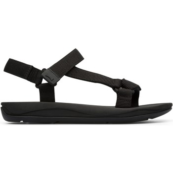 Chaussures Femme Sandales sport Camper Match K200958-001 Sandales Femme noir