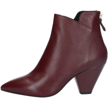Chaussures Femme Bottines Bruno Premi BY4003X violet