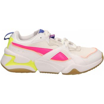 Chaussures Femme Fitness / Training Puma NOVA 2 WN'S white-plein-air