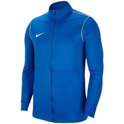 Vêtements Garçon Vestes de survêtement Nike JR Dry Park 20 Bleu