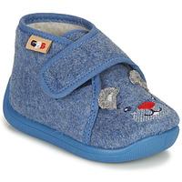 Chaussures Garçon Chaussons GBB KEELIO Bleu