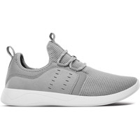 Chaussures Baskets basses Etnies VANGUARD GREY