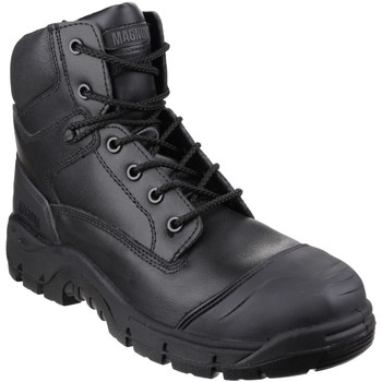 Chaussures Homme Boots Magnum  Noir