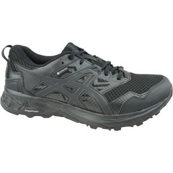 Chaussures Homme Running / trail Asics Gelsonoma 5 Gtx Graphite